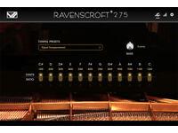 VI Labs Ravenscroft 275 (VST)