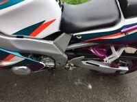 Yamaha FZR 600 For Sale