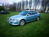 Rover / mg zs