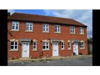 2 double bedroom house. £650. North Hykeham LN6.