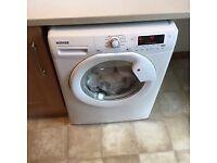 Hoover Washing Machine - Model DYN8164d