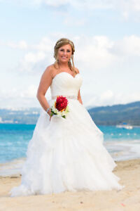 Gorgeous Wedding Dress - Must See!