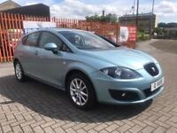 2010 (10) Seat Leon 1.6 TDi CR SE 5dr / 68K FSH / 12 Months MOT / 6 Months Warranty