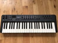 Midi Keyboard Controller Oxygen 49