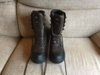 Graninge Outlast Mens Walking/Hiking boots NEW Size 45