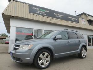 2010 Dodge Journey SXT,7PASSENGERS,6CYL,DVD,BACKUP CAMERA,BLUETO