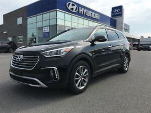 2017 Hyundai Santa Fe XL Luxury 7 Passenger *LEATHER-NAVIGATION*