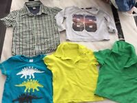 9-12 months boy clothes