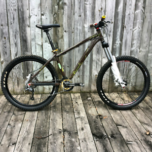 2008 Norco Sasquatch loaded with upgraded parts