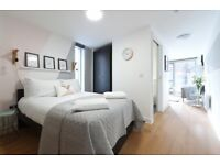 Luxury studio apartments available for short stay