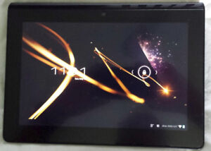 SONY-S TABLET