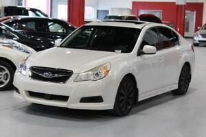Subaru Legacy 3.6R LIMITED 4D Sedan at 2011