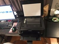 Canon PIXMA MG3250 All-in-One Inkjet Printer