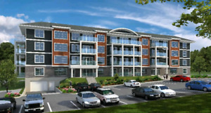Brand New 1, 1+den, 2 & 3 Bedroom Apartments For Rent - Enfield