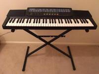 Casio Keyboard CT647