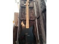 Fender P Bass - Roger Waters Signature