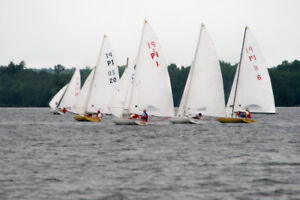 *SAILBOATS* Selling 2 M-16 Scows in Excellent Condition
