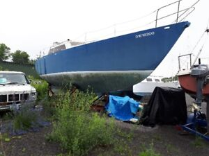 Steel Goderich 35 for sale