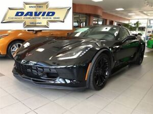 2018 Chevrolet Corvette Z06 1LZ, **BRAND NEW**, 7SPD!!!