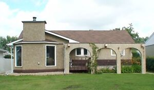 Pet Friendly - 2 Bedroom Basement suite in Holyrood for Rent