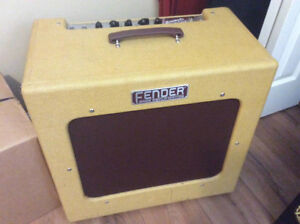 Fender Bassman TV Twelve amp