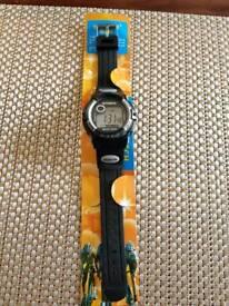 S sport watch ,new