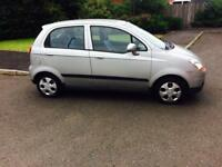 AUTOMATIC+MATIZ 800cc SE+LONG MOT