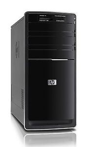 HP Pavilion 620 Desktop PC