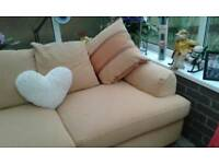 2 seater bed settee