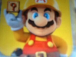Looking For Super Mario Maker For Wii U