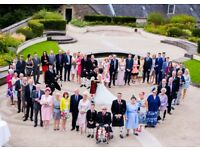 Two Creative Wedding Photographers - Prices start from £400