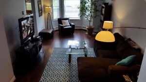 3 Bedroom Townhouse for Oct. 1 - Armdale