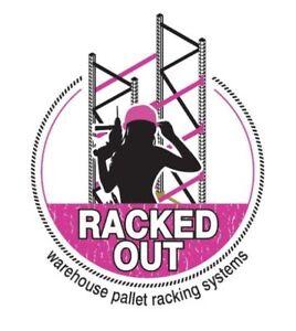 Pallet Racking & Wire Mesh Decks - Sales & Installation