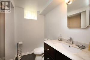 Basement apartment for rent- Available Sept 1st