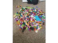 Bundle of Lego