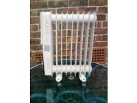 Small Electric Heater £5