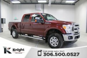 2016 Ford Super Duty F-350 SRW Lariat Navigation,Leather