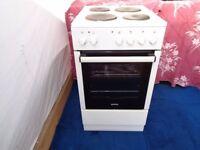 goranje electric cooker 50 cm like new