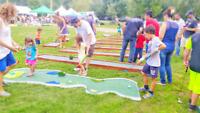 ⛳ Jeux gonflable et Mini Golf Mobile ⛳