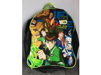 Ben 10 kids school bag at only £5, no time wasters please