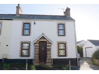 Holiday Cottage - Self catering. St Issey 3 miles from Padstow