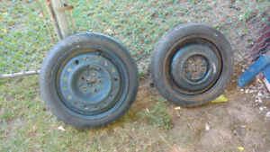"""Spare Tires for sale  """"Reduced"""""""