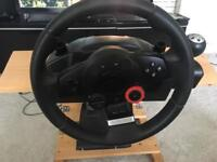 PS4 /PS3 Logitech GT driving force