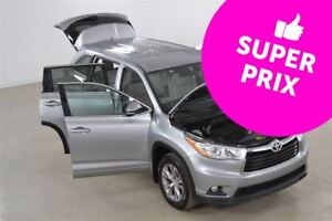 2014 Toyota Highlander 4WD LE Gr.Commodite 8 Passagers