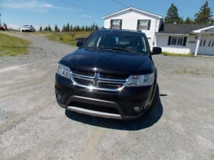 2014 Dodge Journey RT AWD SUV