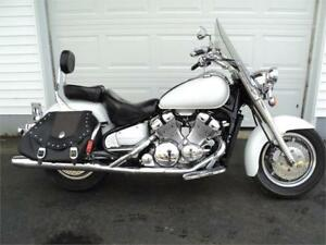 1999 Yamaha Royal Star Tour Delux SPECIAL!!!!
