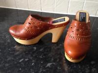 Bertie ladies shoes NEW!