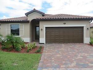 LUXURY FULLY FURNISHED HOUSE in SOUTH VENICE FLORIDA Oct. 1