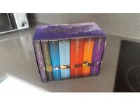 Harry Potter Collection (Books 1to7)