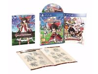 Get Touhou Genso Wanderer on PS4 Brand New & Sealed for just £40.99!